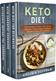 Keto Diet: 3 Manuscripts in 1 Book   - Keto Diet for Beginners  - Keto Crockpot Cookbook  -  Ketogenic Instant Pot Cookbook