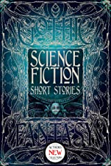 Science Fiction Short Stories (Gothic Fantasy) Kindle Edition