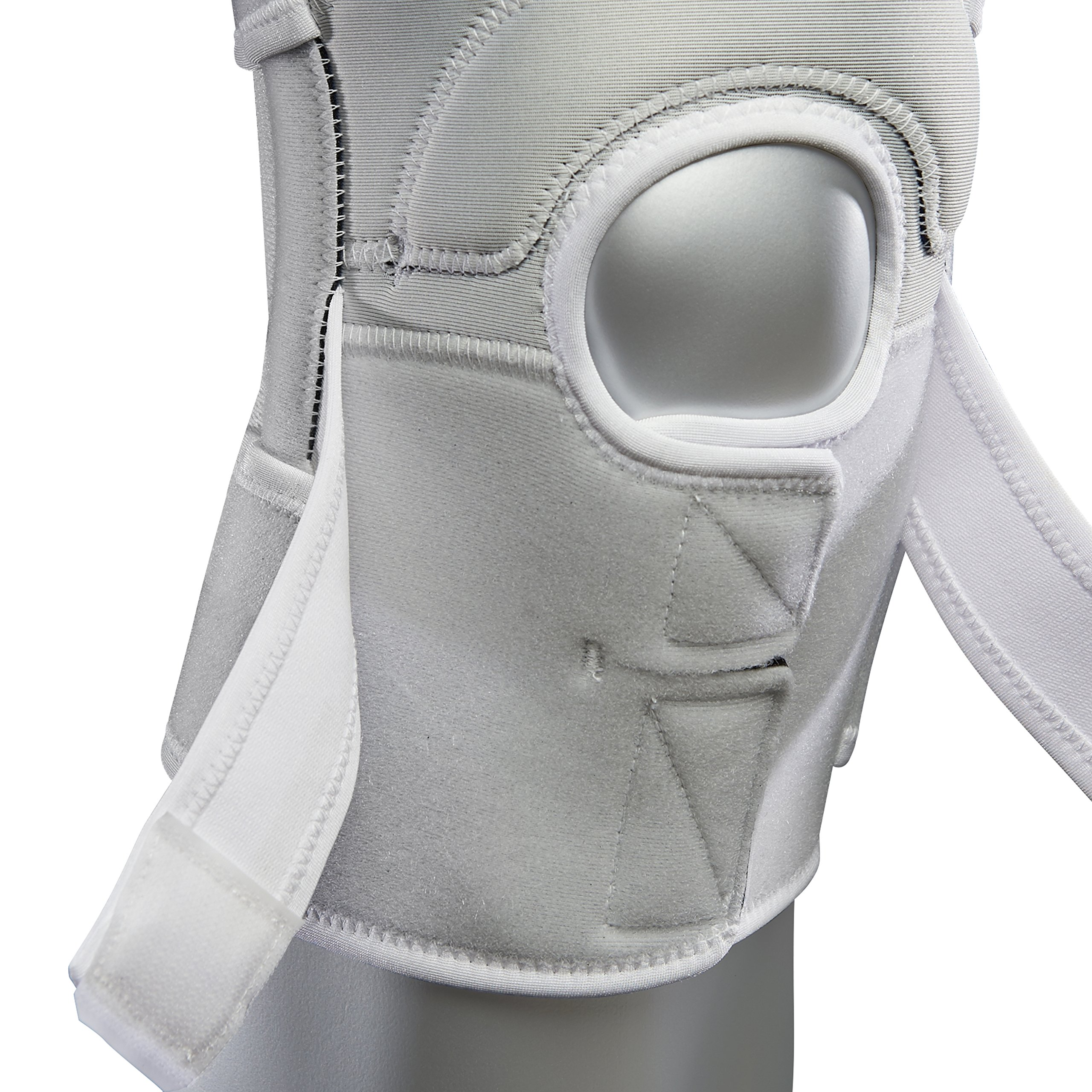Zamst ZK-7 Knee Brace, White, X-Large by Zamst (Image #3)