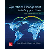 eBook Online Access for Operations Management in the Supply Chain (Mcgraw-hill Series Operations and Decision Sciences)