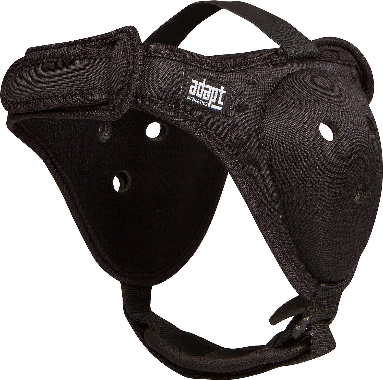 Adapt Headgear for Wrestling