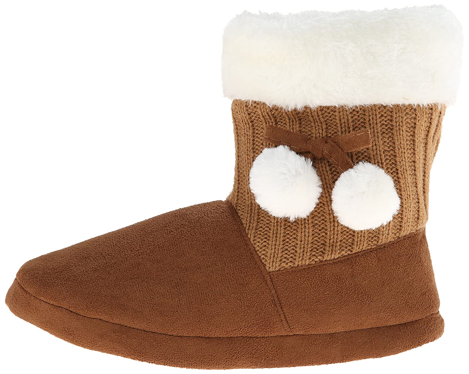 Gold Toe Women's Pom Pom Pom - 5