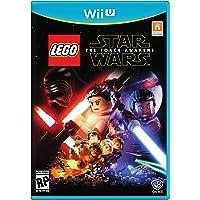 Lego Star Wars The Force Awakens - Nintendo Wii U