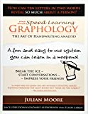Graphology: The Art of Handwriting Analysis: Volume 3 (Speed Learning)