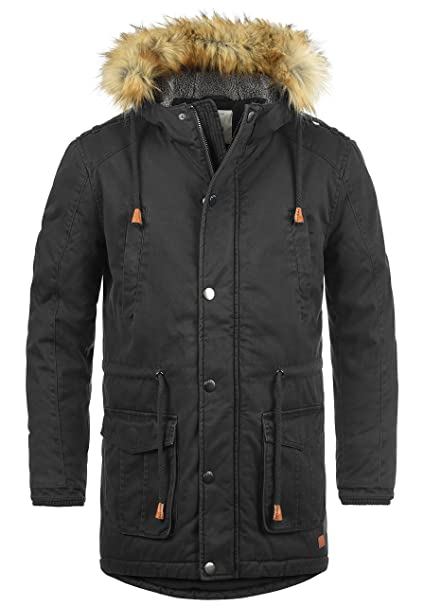 new york cheapest great quality Redefined Rebel Mapee Men's Parka Outdoor Jacket Winter Coat ...