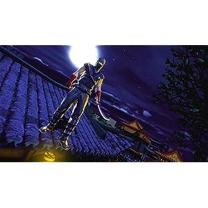 Samurai Ninja Assassin Hero : Evil Ninja Killer Fight Action ...