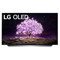 Deals on LG OLED55C1PUB 55-Inch 4K Smart OLED TV with AI ThinQ