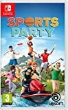 Sports Party Nintendo Switch Oyun