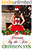 Dreams By the Fire (A Sinful Holiday Romance)