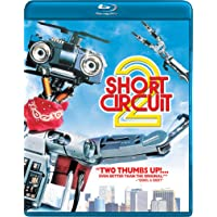Deals on Short Circuit 2 Blu-ray