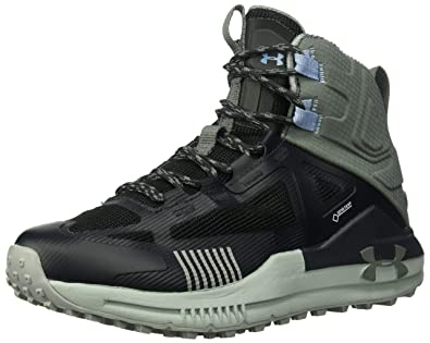 d54670cd81a Amazon.com | Under Armour Women's Verge 2.0 Mid GORE-TEX | Hiking Boots