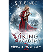 Viking Academy: Viking Conspiracy