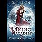 Viking Academy: Viking Conspiracy