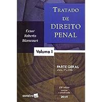 Tratado De Direito Penal 1. Parte Geral