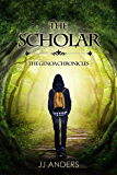 The Scholar (The Genoa Chronicles Book 1)