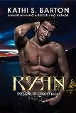Ryan: The Sons of Crosby: Vampire Paranormal Romance