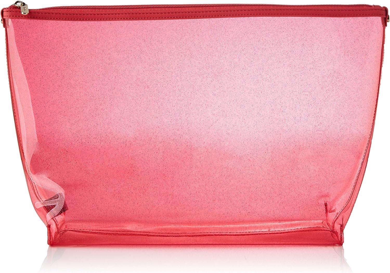 TOUS Bolsa M. K Shock Vinilo, Organizadore Mujer, Rojo (Coral), 30x24x14 cm (W x H x L): Amazon.es: Zapatos y complementos