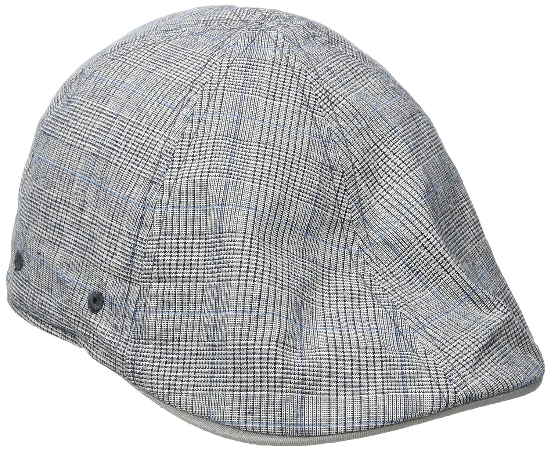 1693b5616912f Kangol Men's Pattern Flexfit Cap at Amazon Men's Clothing store: