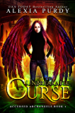 The Unbreakable Curse: A Dark Paranormal Reverse Harem Urban Fantasy (Accursed Archangels #1)