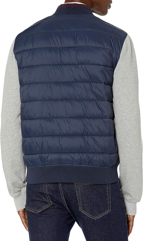 Original Penguin Mens Puffer Jacket
