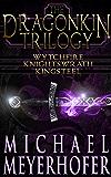 The Dragonkin Trilogy