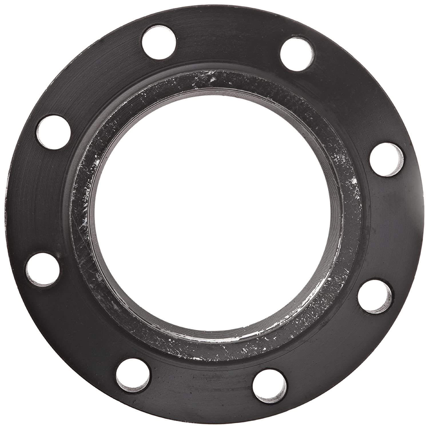 6 NPT Female 150lbs ASA Forged Flange Dixon T600 Carbon Steel Pipe and Welding Fitting