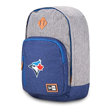 56742212c9b Toronto Blue Jays Heather Action Cram Pack Backpack Bag Made By New ...