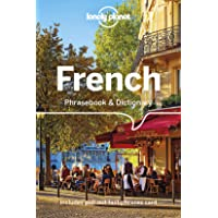 Lonely Planet French Phrasebook & Dictionary 7th Ed.: 7th Edition