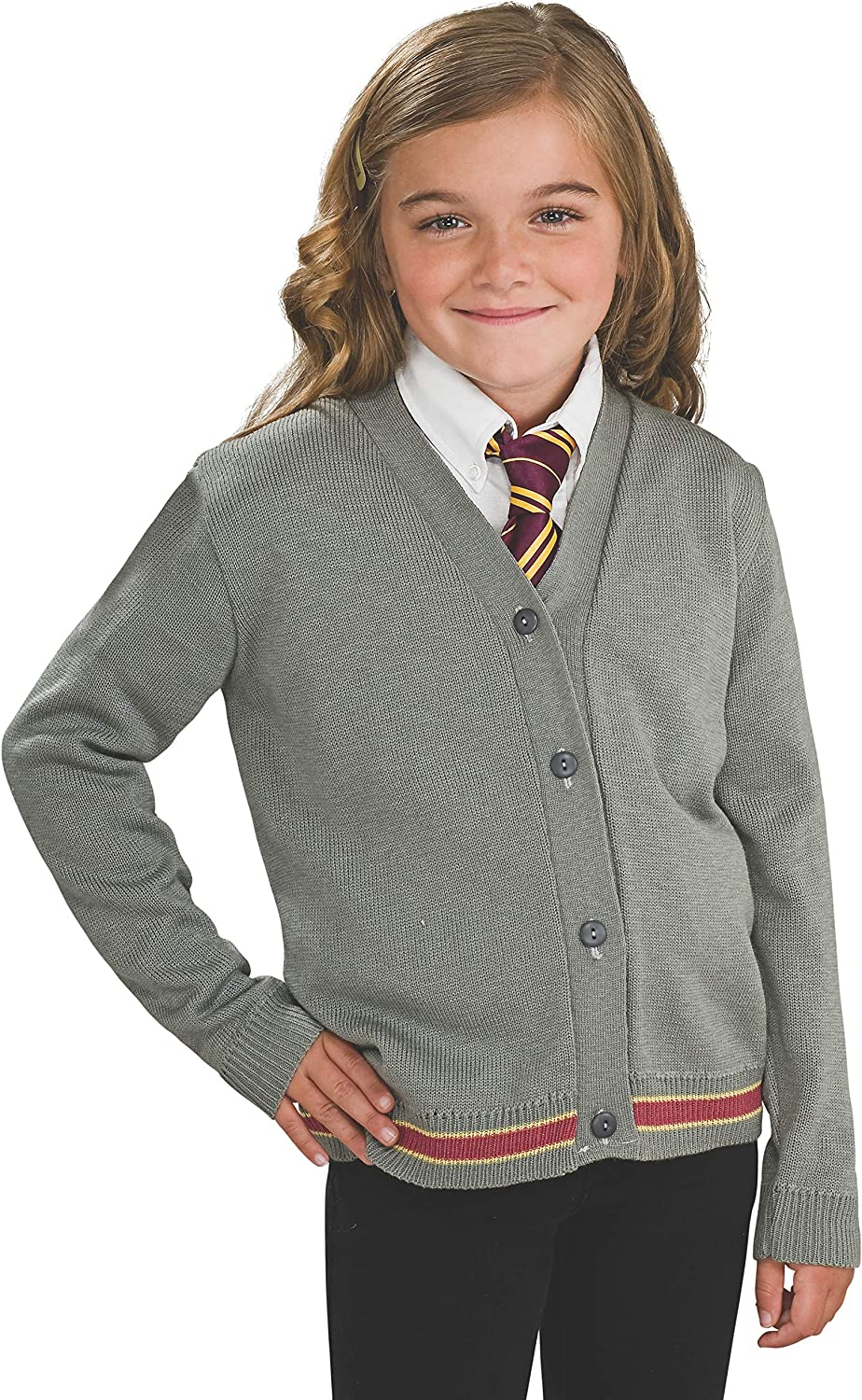 Rubies Kit Disfraz de Hermione Harry Potter para niña: Amazon.es ...
