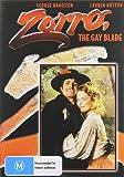 Zorro the Gay Blade