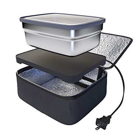 Skywin Personal Food Warmer