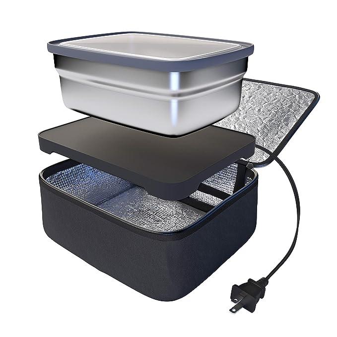 Amazon.com: Skywin - Calentador portátil para hornos y ...