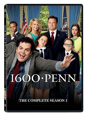 Amazon.co.jp | 1600 Penn: The ...
