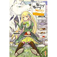 Woof Woof Story, Vol. 1 (light novel)