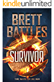 Survivor (Rewinder Series Book 3)
