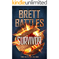 Survivor (Rewinder Book 3)