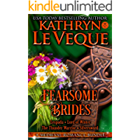 Fearsome Brides: A Medieval Romance Collection