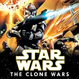 Star Wars: The Clone Wars (Omnibuses) (4 Book Series)