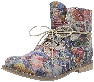 buy online 1e7a8 59432 s.Oliver Womens 25203 Unlined desert boots short length ...