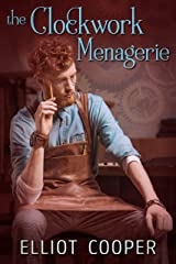 The Clockwork Menagerie Kindle Edition
