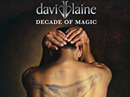 David Blaine: Decade of Magic Volume 1