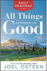 Daily Readings from All Things Are Working for Your Good Kindle Edition