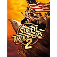 Deals on Super Troopers 2 4K UHD Digital