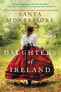 The Daughters of Ireland (Deverill Chronicles)