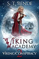 Viking Academy: Viking Conspiracy Kindle Edition