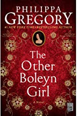 The Other Boleyn Girl (The Plantagenet and Tudor Novels Book 1) Kindle Edition