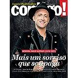 Revista Contigo! - Edição Especial - Memória Paulo Gustavo (Especial Contigo!)