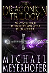 The Dragonkin Trilogy Kindle Edition