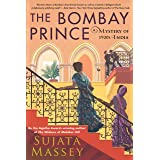 The Bombay Prince (A Perveen Mistry Novel Book 3)