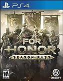 For Honor - Season Pass - PS4 [Digital Code]